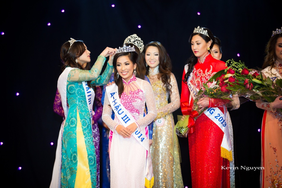 Pageant Day 2014 - Miss Vietnam of Northern California - San Jose, CA - Image 820