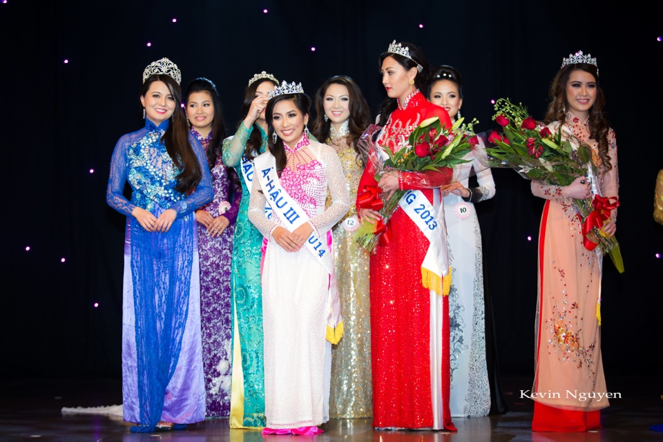 Pageant Day 2014 - Miss Vietnam of Northern California - San Jose, CA - Image 821