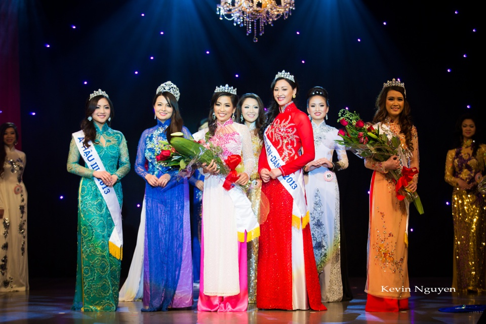 Pageant Day 2014 - Miss Vietnam of Northern California - San Jose, CA - Image 822
