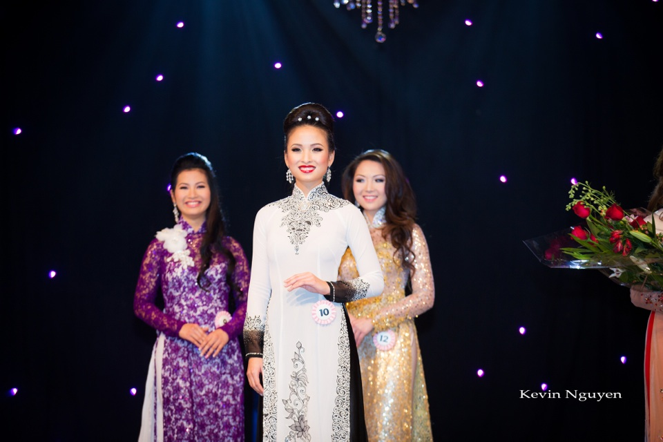 Pageant Day 2014 - Miss Vietnam of Northern California - San Jose, CA - Image 823