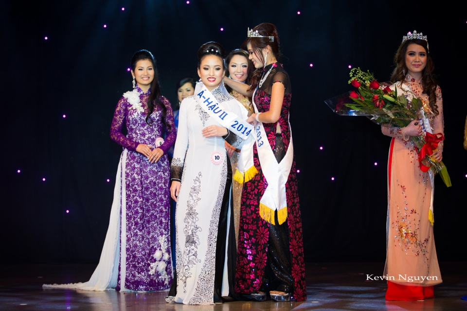 Pageant Day 2014 - Miss Vietnam of Northern California - San Jose, CA - Image 824