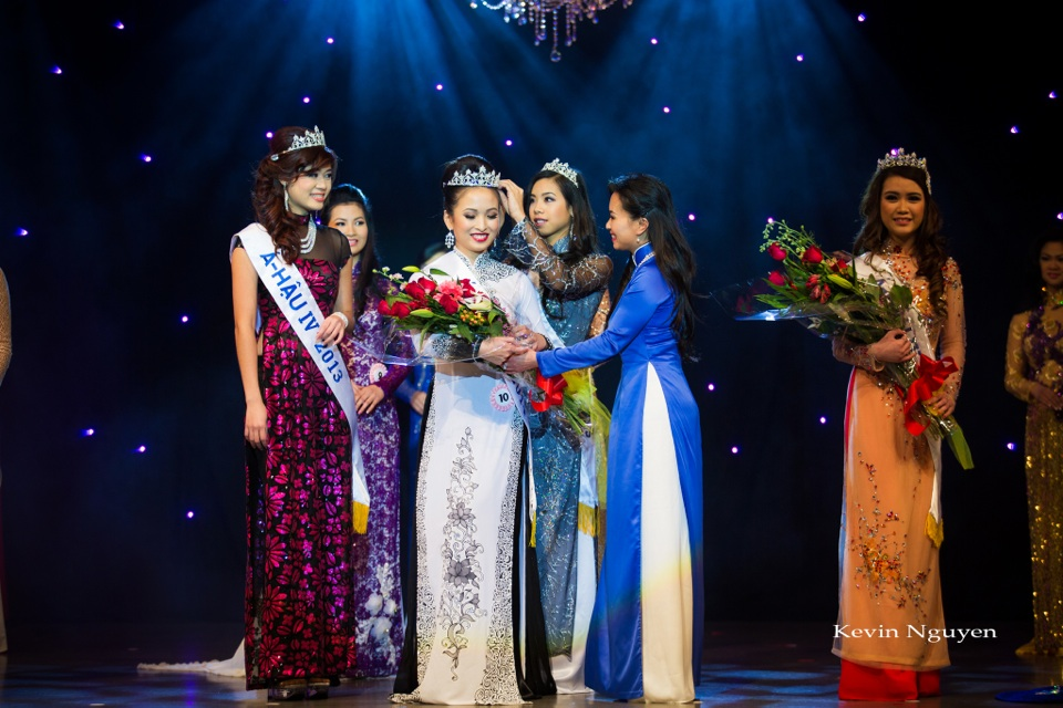 Pageant Day 2014 - Miss Vietnam of Northern California - San Jose, CA - Image 826