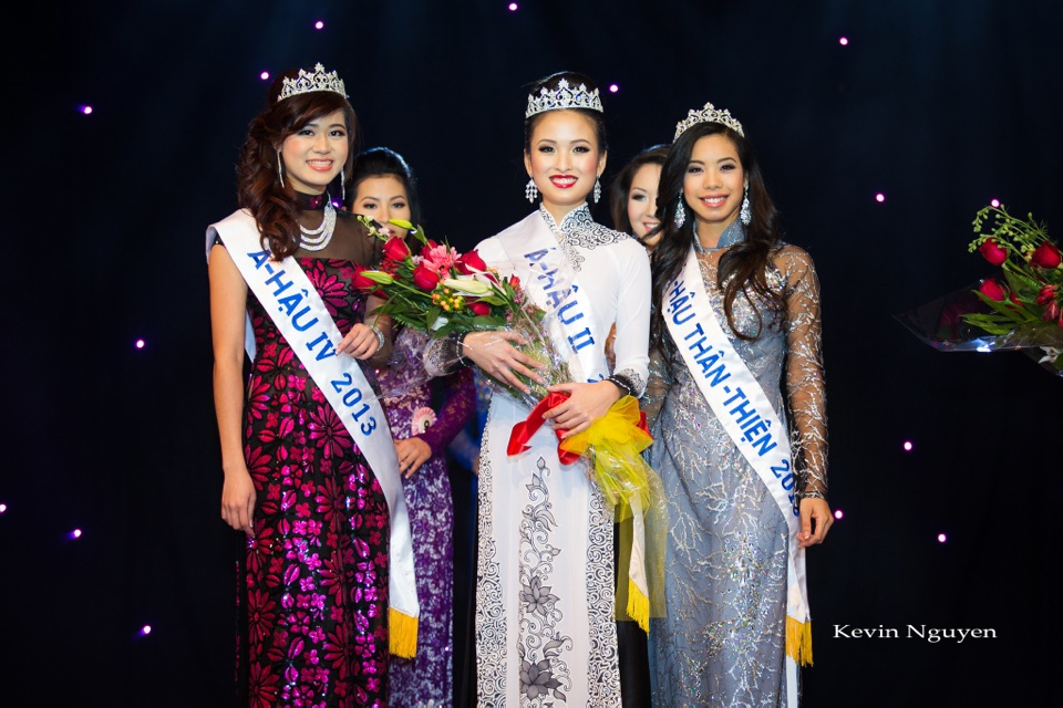 Pageant Day 2014 - Miss Vietnam of Northern California - San Jose, CA - Image 827