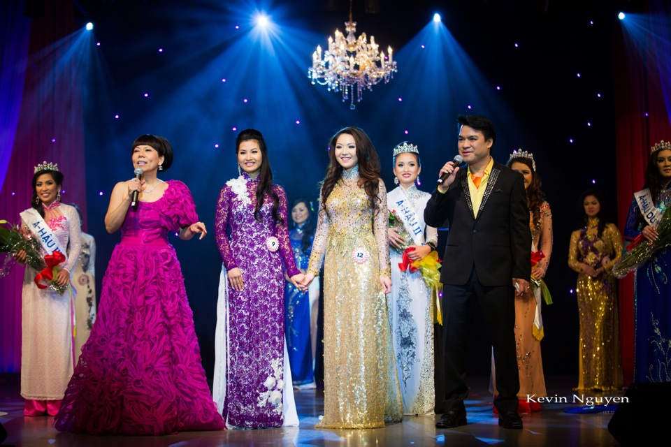 Pageant Day 2014 - Miss Vietnam of Northern California - San Jose, CA - Image 828