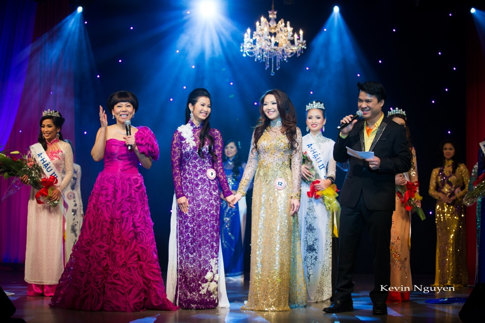 Pageant Day 2014 - Miss Vietnam of Northern California - San Jose, CA - Image 829