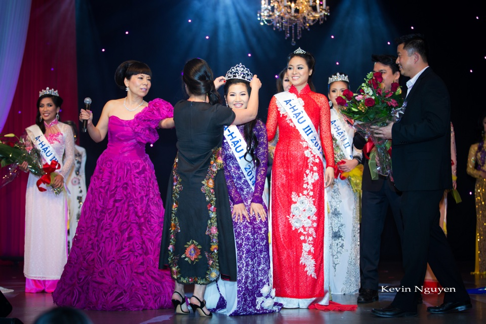 Pageant Day 2014 - Miss Vietnam of Northern California - San Jose, CA - Image 832