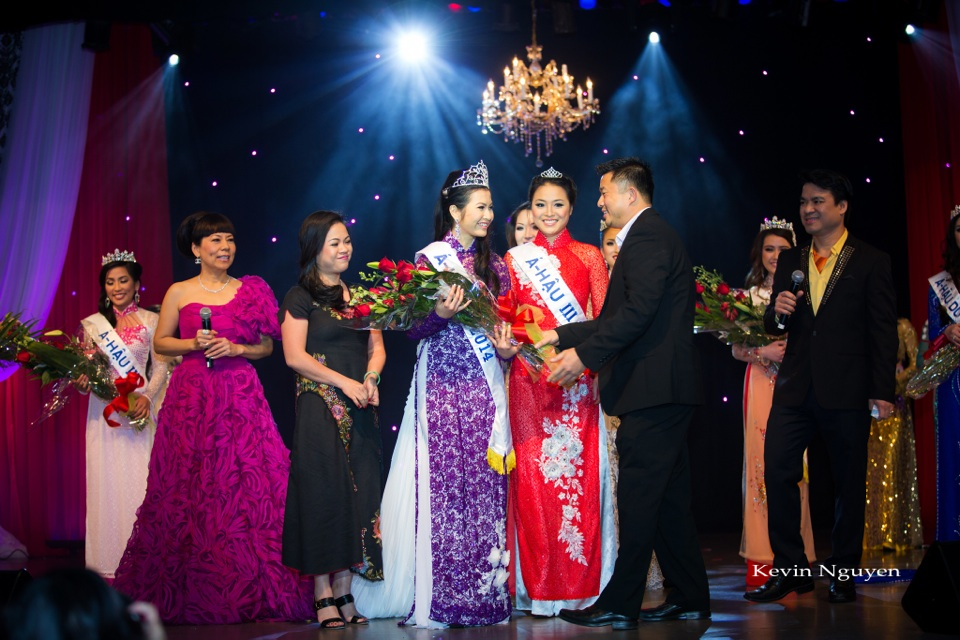 Pageant Day 2014 - Miss Vietnam of Northern California - San Jose, CA - Image 833