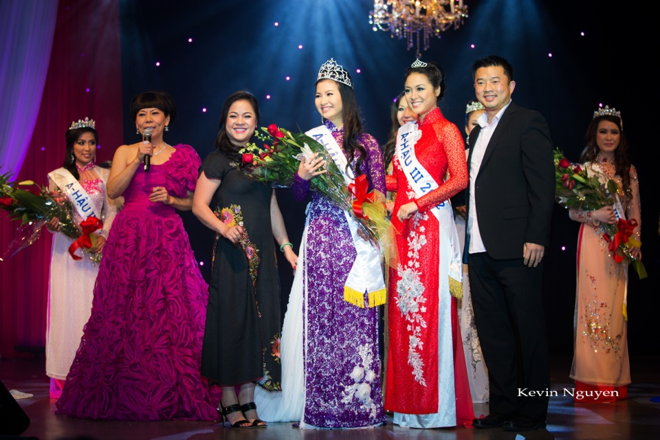 Pageant Day 2014 - Miss Vietnam of Northern California - San Jose, CA - Image 834