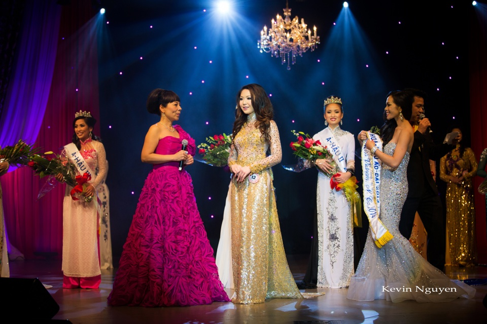Pageant Day 2014 - Miss Vietnam of Northern California - San Jose, CA - Image 835
