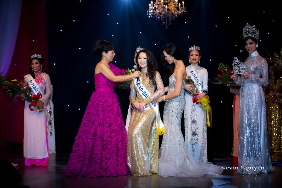 Pageant Day 2014 - Miss Vietnam of Northern California - San Jose, CA - Image 836