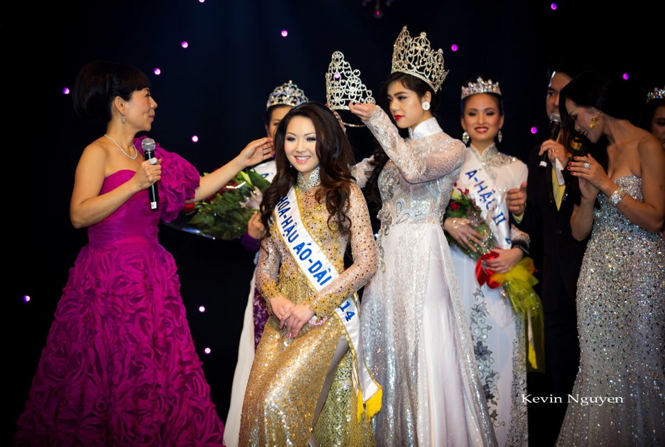 Pageant Day 2014 - Miss Vietnam of Northern California - San Jose, CA - Image 837