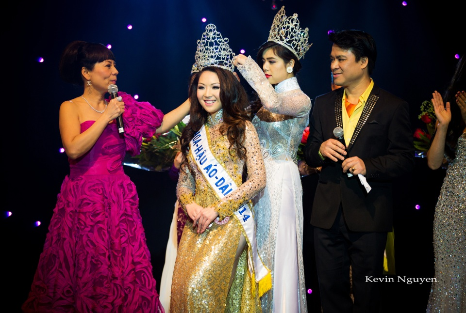 Pageant Day 2014 - Miss Vietnam of Northern California - San Jose, CA - Image 839