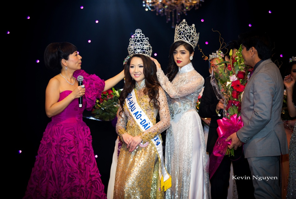 Pageant Day 2014 - Miss Vietnam of Northern California - San Jose, CA - Image 841