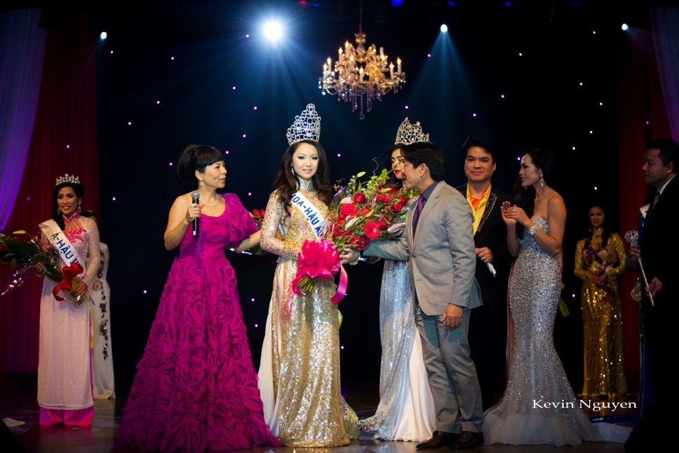 Pageant Day 2014 - Miss Vietnam of Northern California - San Jose, CA - Image 842