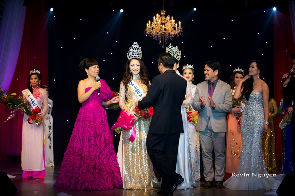 Pageant Day 2014 - Miss Vietnam of Northern California - San Jose, CA - Image 843