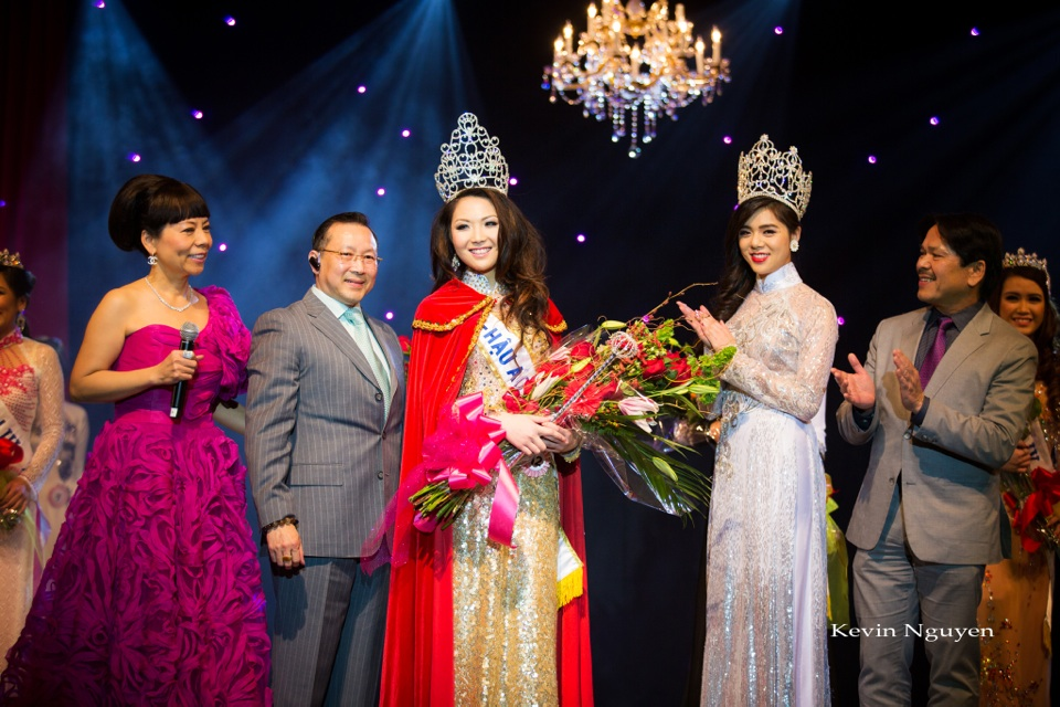 Pageant Day 2014 - Miss Vietnam of Northern California - San Jose, CA - Image 844