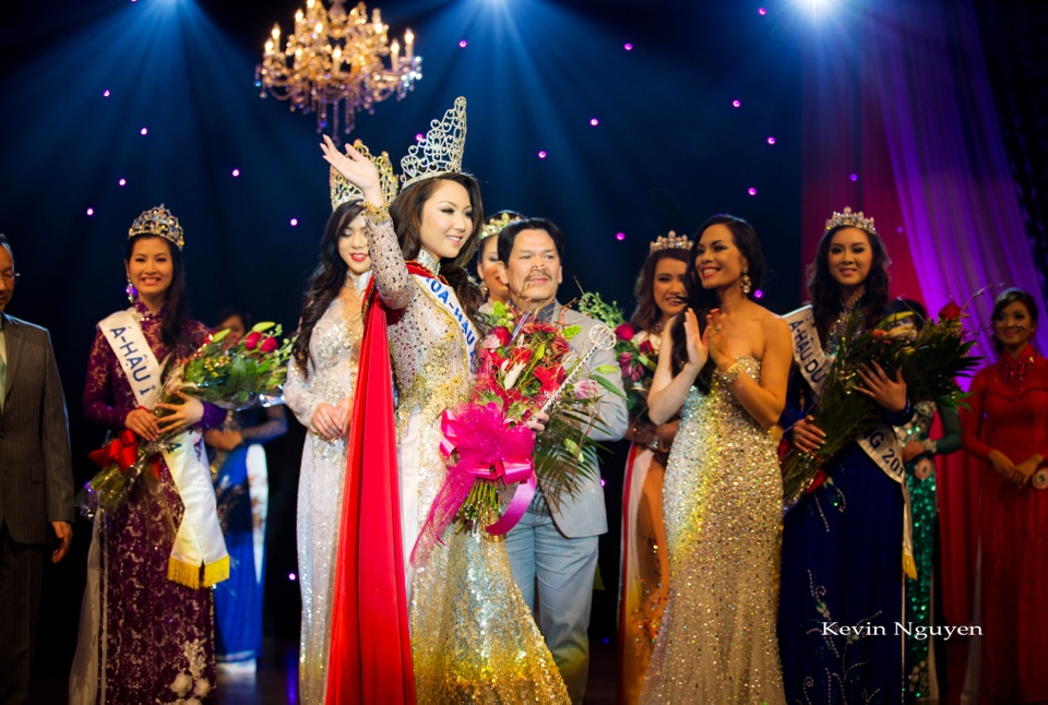 Pageant Day 2014 - Miss Vietnam of Northern California - San Jose, CA - Image 846