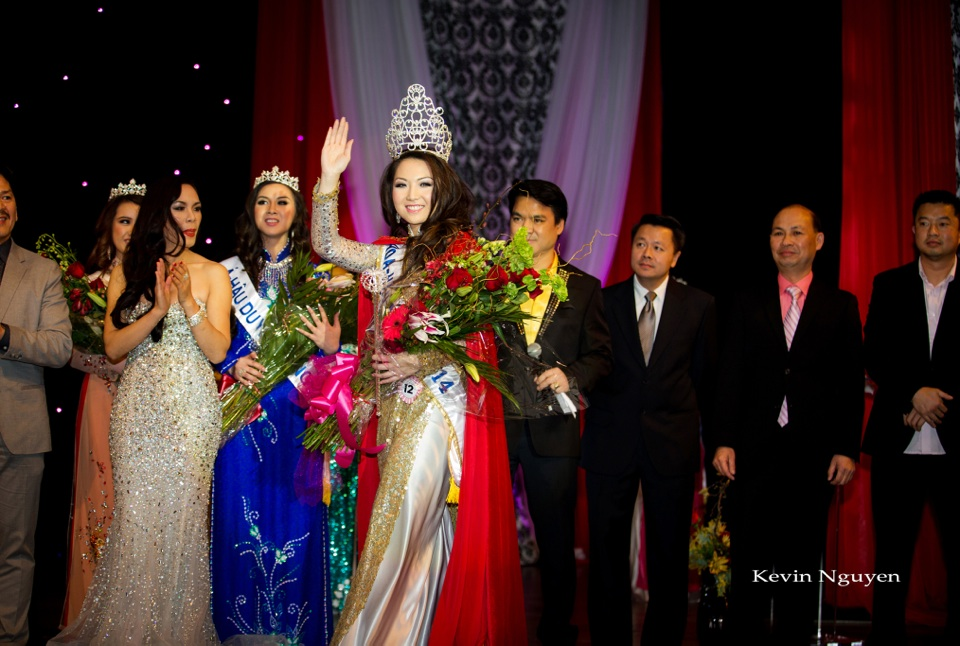 Pageant Day 2014 - Miss Vietnam of Northern California - San Jose, CA - Image 847