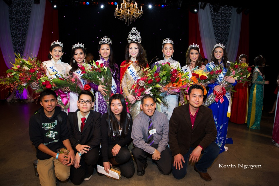 Pageant Day 2014 - Miss Vietnam of Northern California - San Jose, CA - Image 852