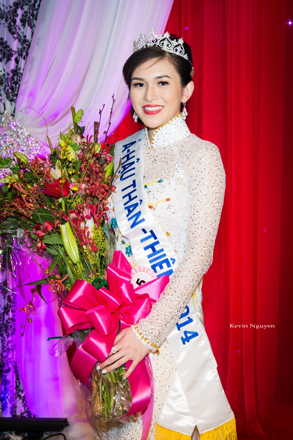 Pageant Day 2014 - Miss Vietnam of Northern California - San Jose, CA - Image 853