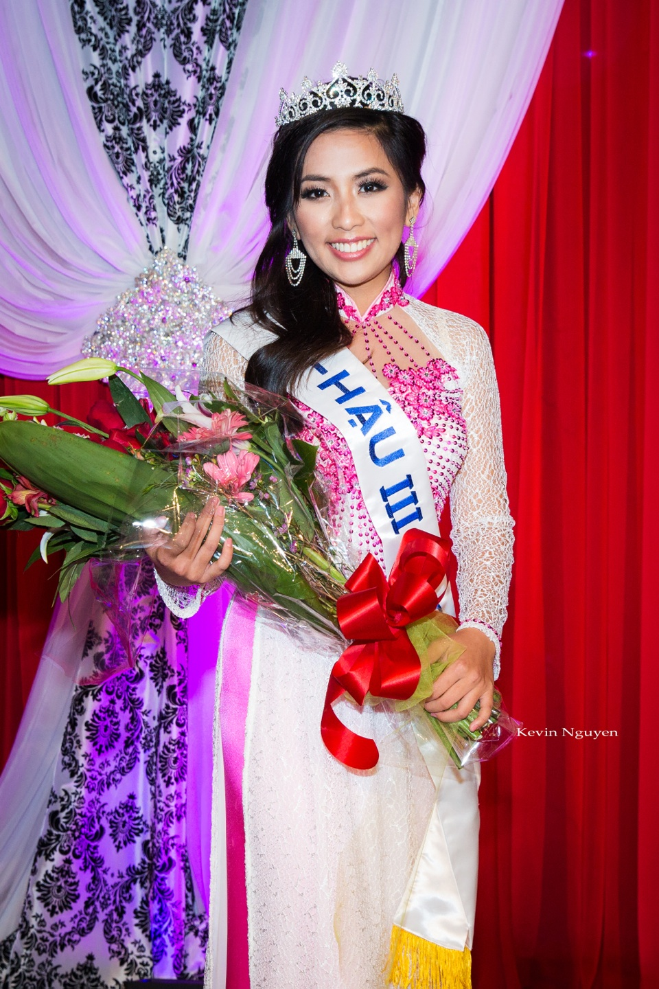 Pageant Day 2014 - Miss Vietnam of Northern California - San Jose, CA - Image 854