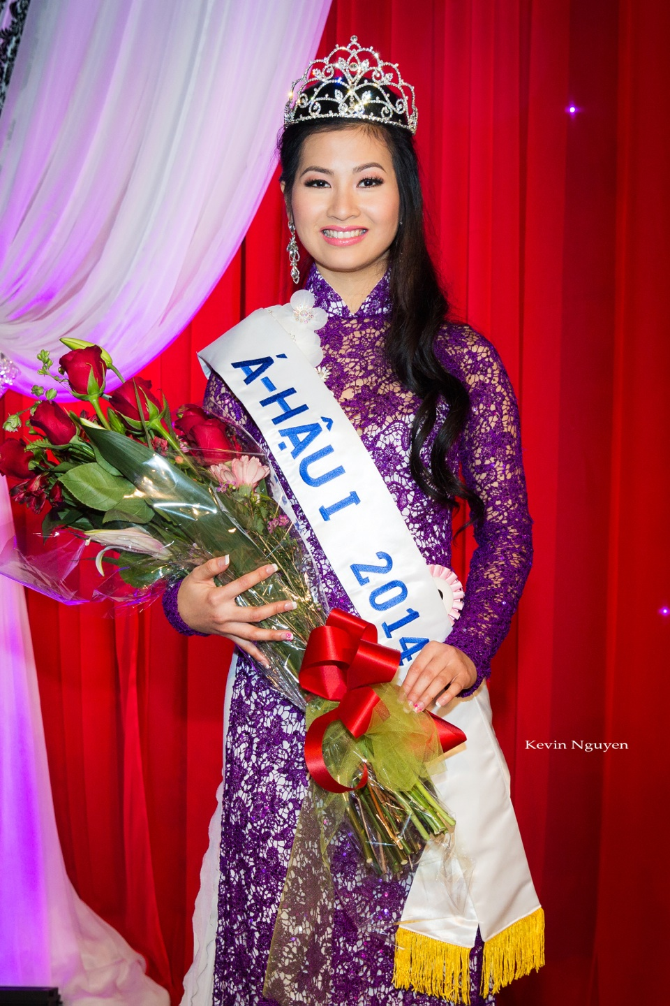 Pageant Day 2014 - Miss Vietnam of Northern California - San Jose, CA - Image 855
