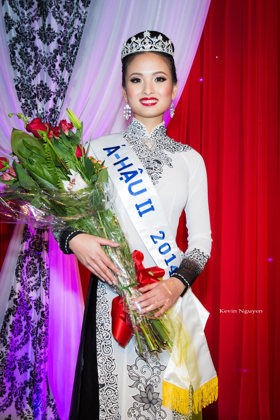 Pageant Day 2014 - Miss Vietnam of Northern California - San Jose, CA - Image 856