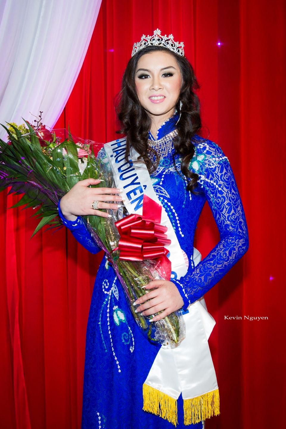 Pageant Day 2014 - Miss Vietnam of Northern California - San Jose, CA - Image 857