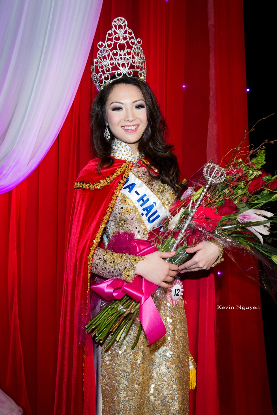 Pageant Day 2014 - Miss Vietnam of Northern California - San Jose, CA - Image 858