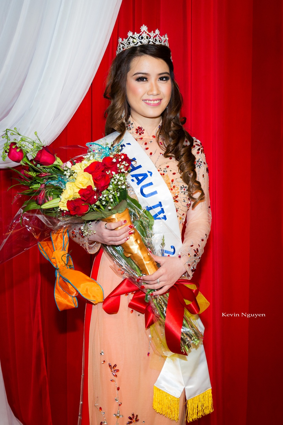 Pageant Day 2014 - Miss Vietnam of Northern California - San Jose, CA - Image 859