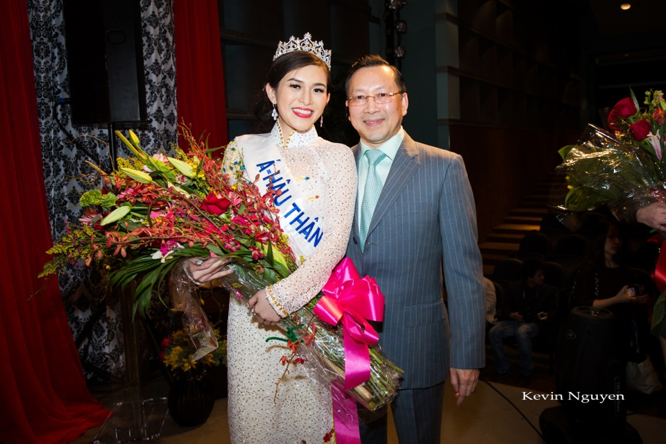 Pageant Day 2014 - Miss Vietnam of Northern California - San Jose, CA - Image 860