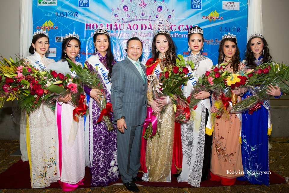 Pageant Day 2014 - Miss Vietnam of Northern California - San Jose, CA - Image 868