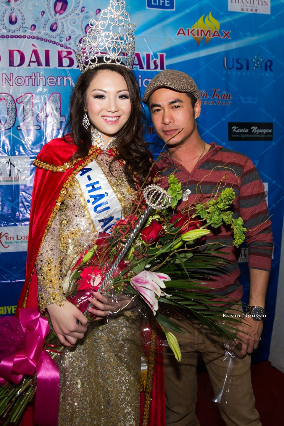 Pageant Day 2014 - Miss Vietnam of Northern California - San Jose, CA - Image 871