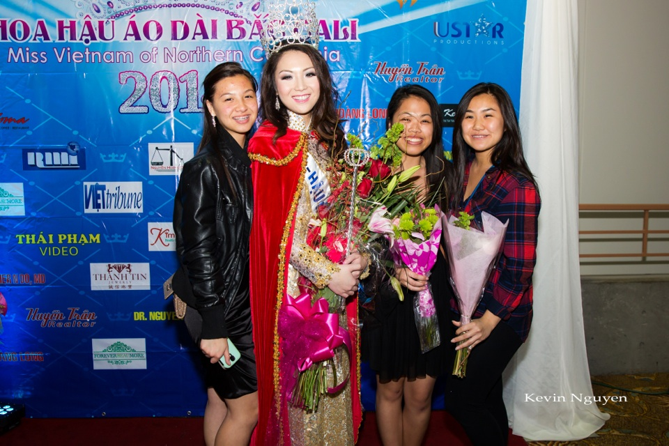 Pageant Day 2014 - Miss Vietnam of Northern California - San Jose, CA - Image 872