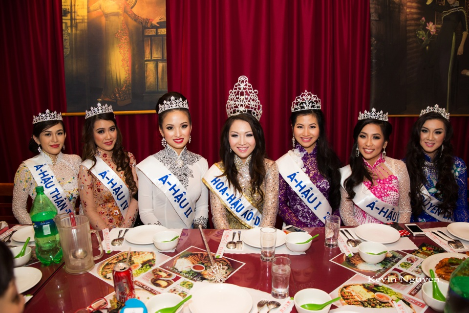 Pageant Day 2014 - Miss Vietnam of Northern California - San Jose, CA - Image 875