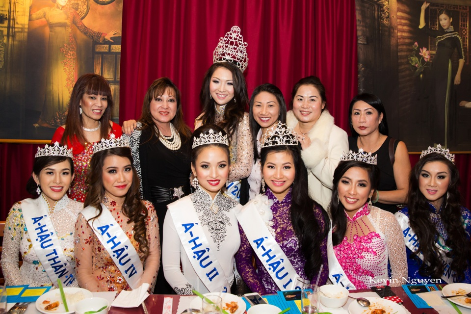 Pageant Day 2014 - Miss Vietnam of Northern California - San Jose, CA - Image 878