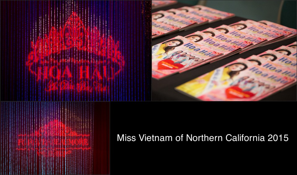 Pageant Day 2015 - Miss Vietnam of Northern CA 2015 - Image 101