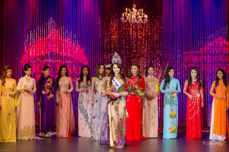 Pageant Day 2015 - Miss Vietnam of Northern CA 2015 - Image 117