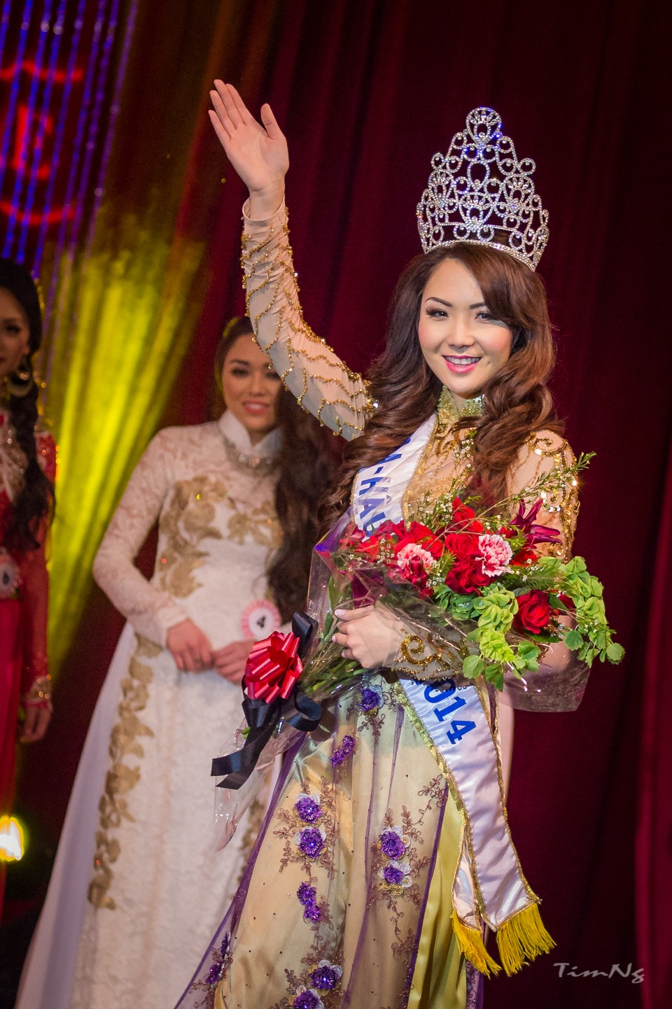 Pageant Day 2015 - Miss Vietnam of Northern CA 2015 - Image 118