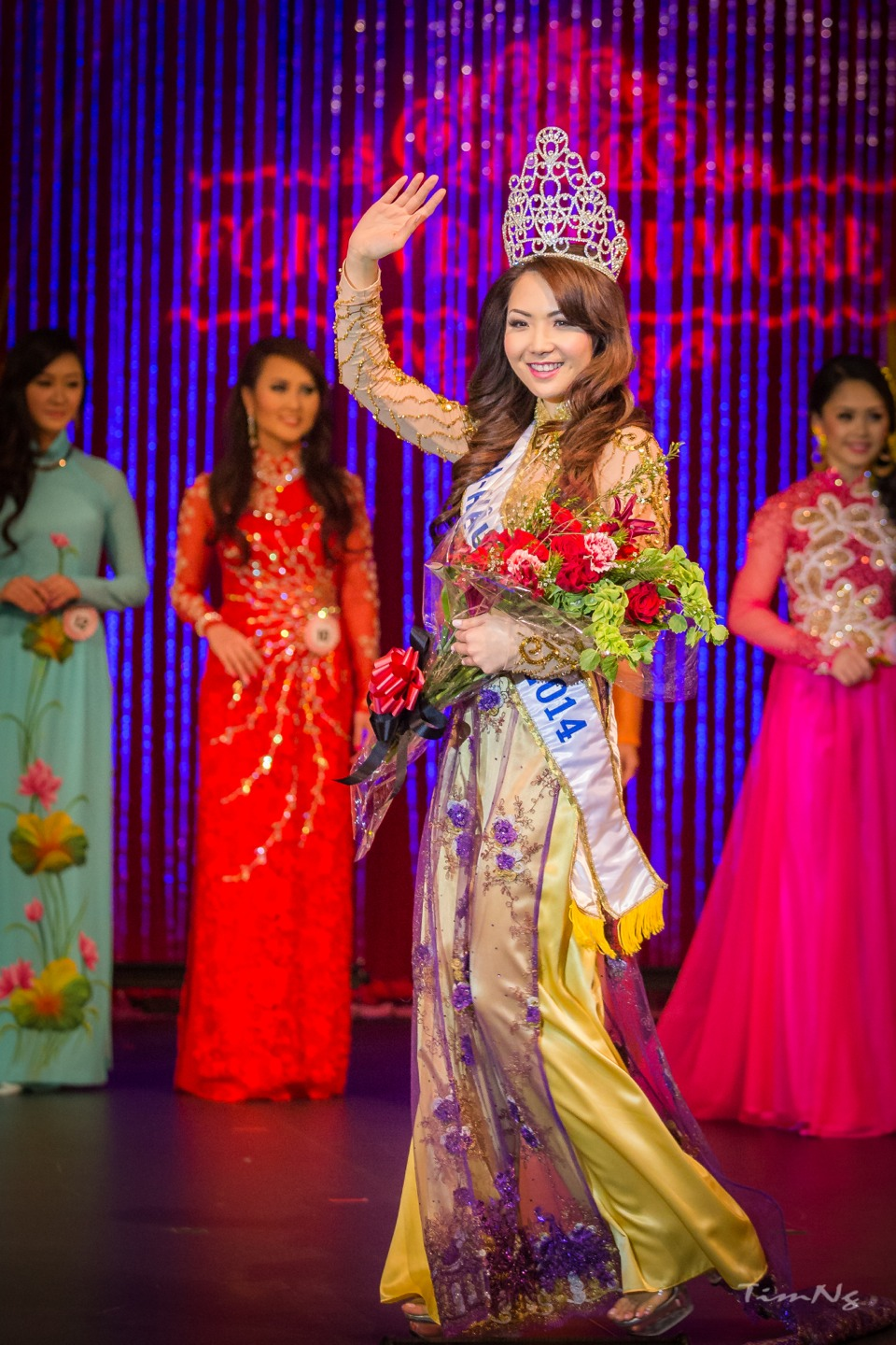 Pageant Day 2015 - Miss Vietnam of Northern CA 2015 - Image 119