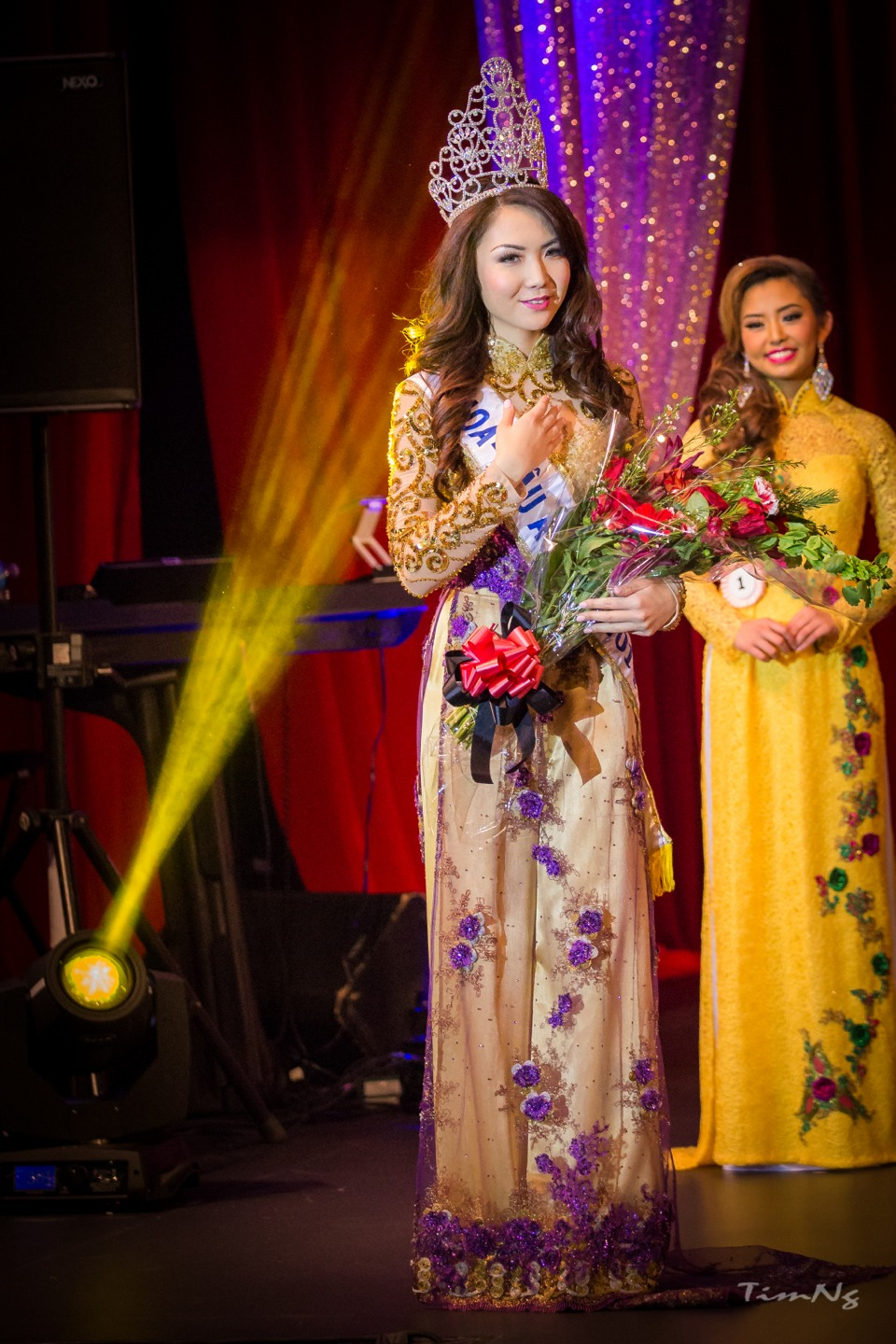 Pageant Day 2015 - Miss Vietnam of Northern CA 2015 - Image 120