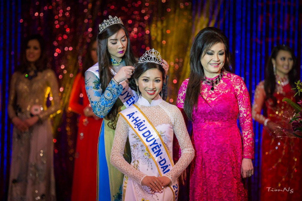 Pageant Day 2015 - Miss Vietnam of Northern CA 2015 - Image 122