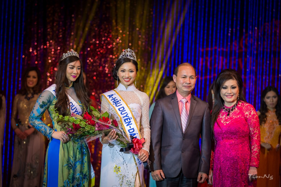 Pageant Day 2015 - Miss Vietnam of Northern CA 2015 - Image 123