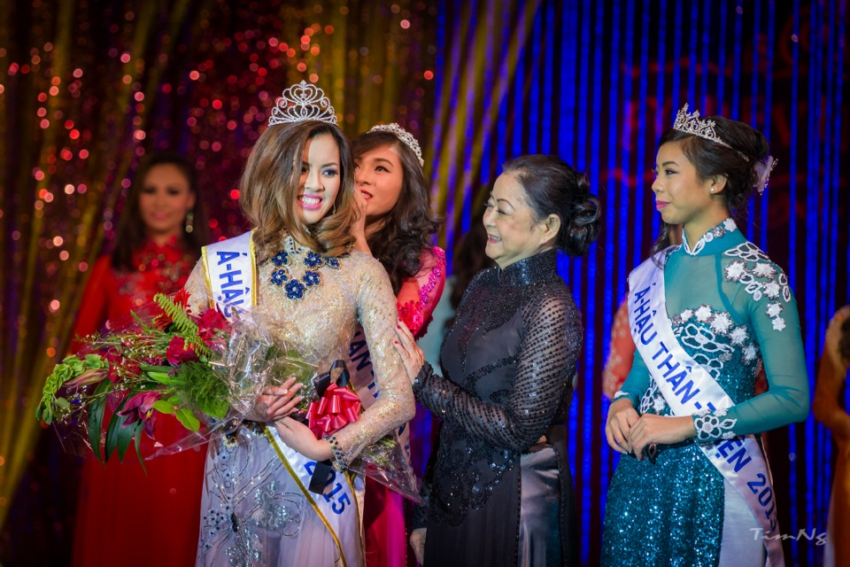 Pageant Day 2015 - Miss Vietnam of Northern CA 2015 - Image 124