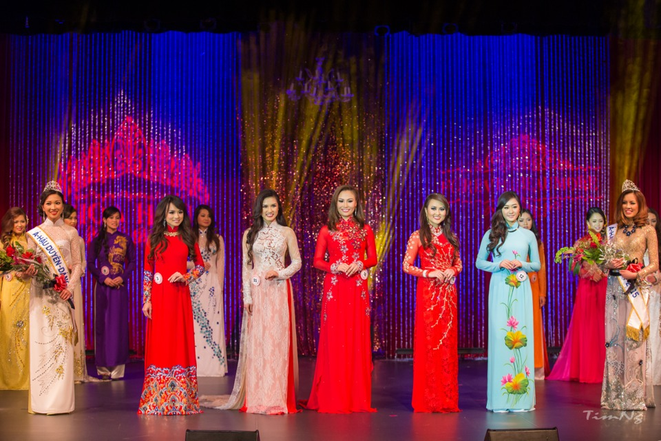 Pageant Day 2015 - Miss Vietnam of Northern CA 2015 - Image 125