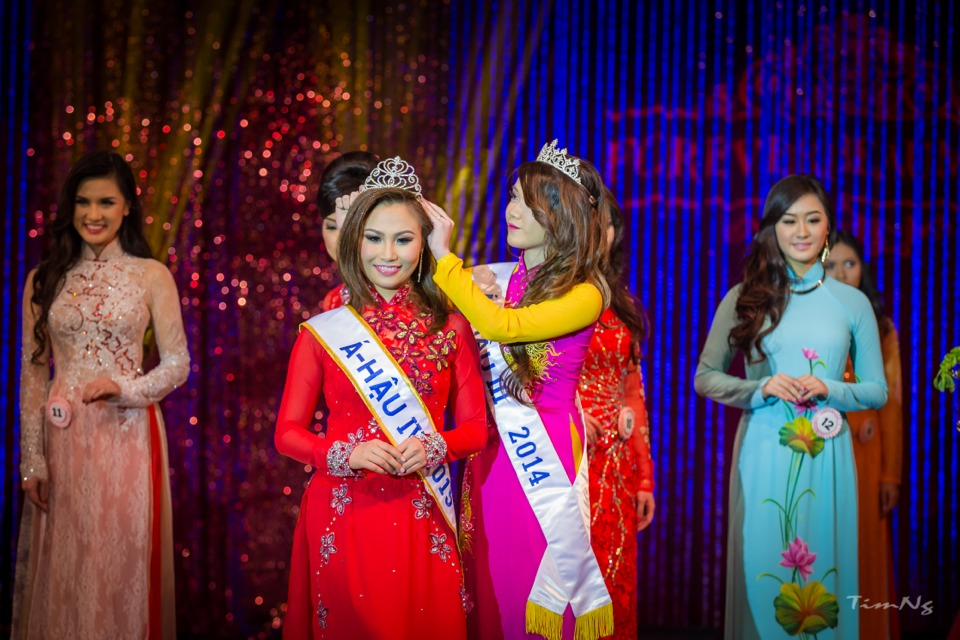 Pageant Day 2015 - Miss Vietnam of Northern CA 2015 - Image 126