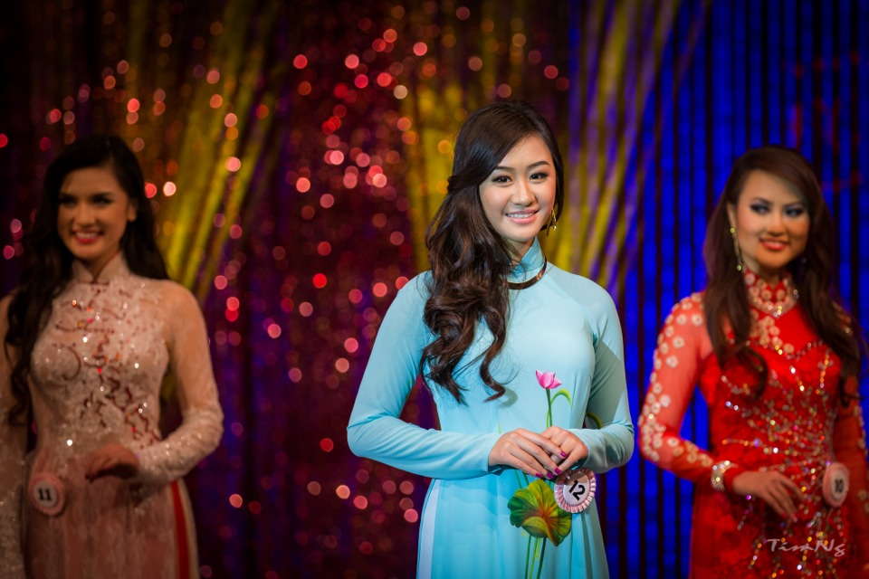Pageant Day 2015 - Miss Vietnam of Northern CA 2015 - Image 128