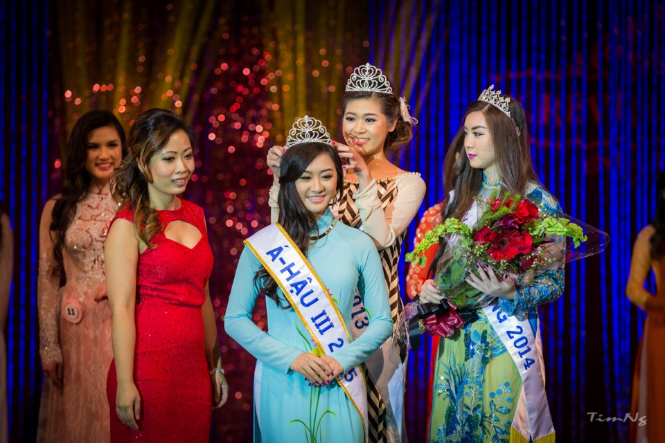 Pageant Day 2015 - Miss Vietnam of Northern CA 2015 - Image 129