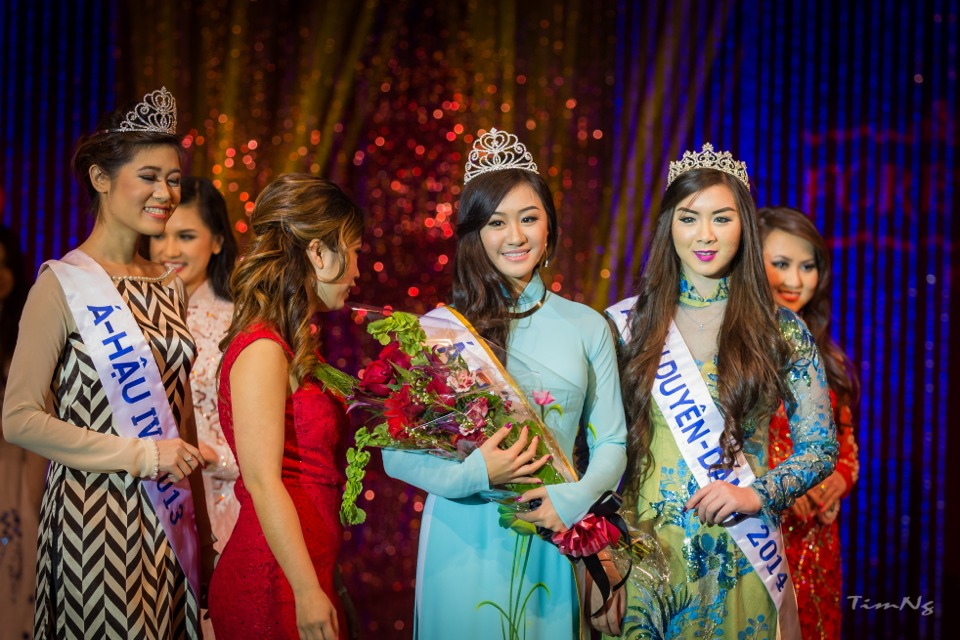 Pageant Day 2015 - Miss Vietnam of Northern CA 2015 - Image 130