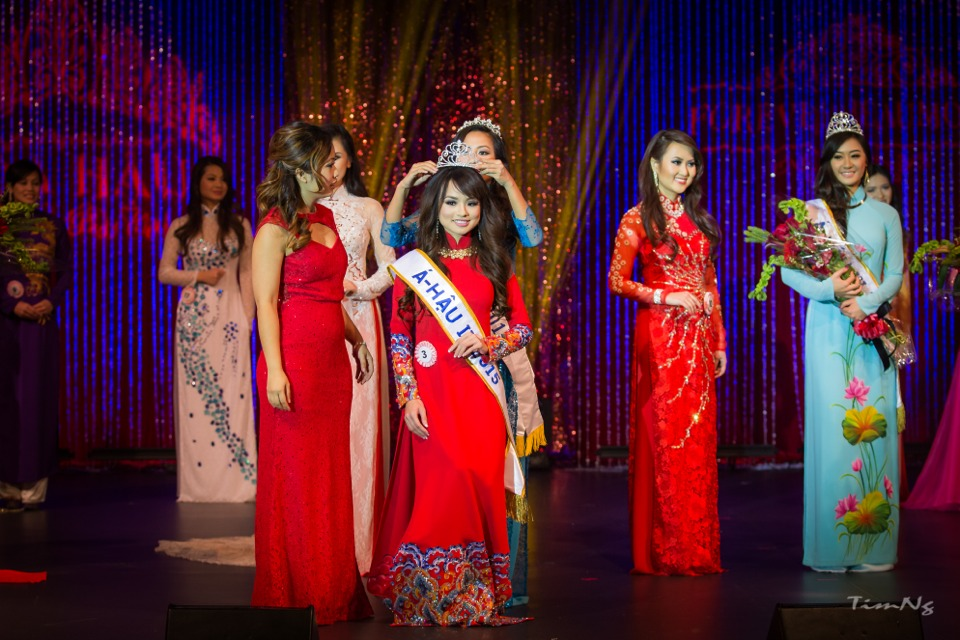 Pageant Day 2015 - Miss Vietnam of Northern CA 2015 - Image 131